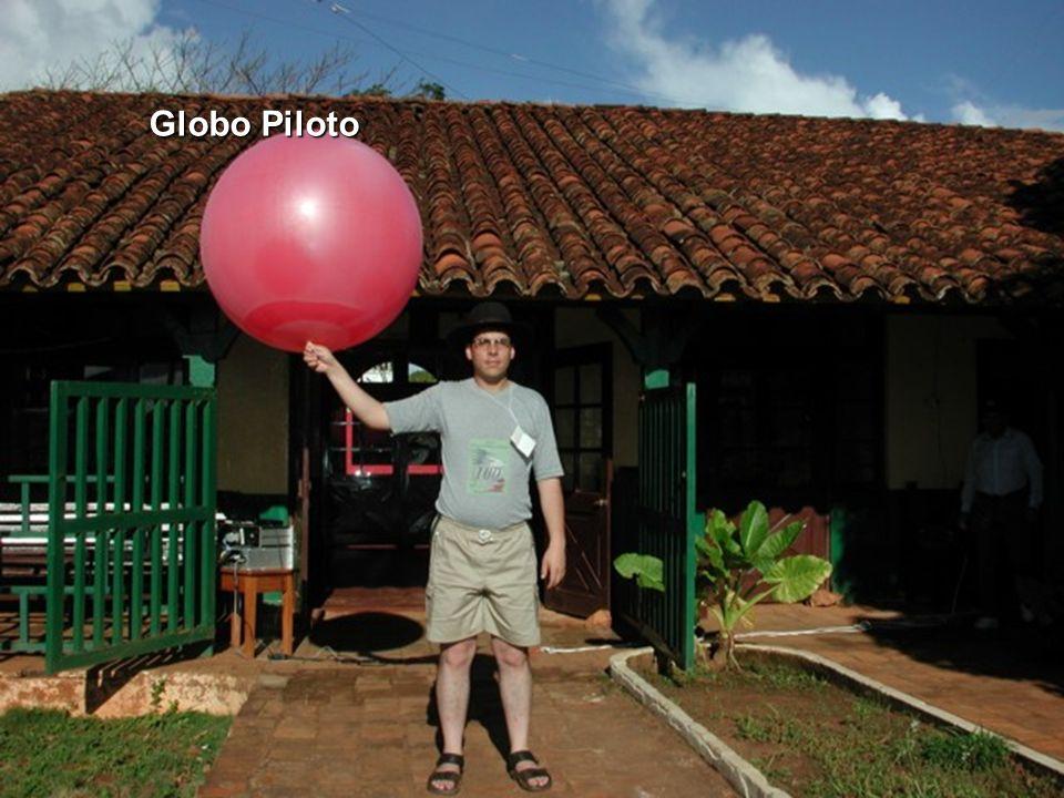 Globo Piloto