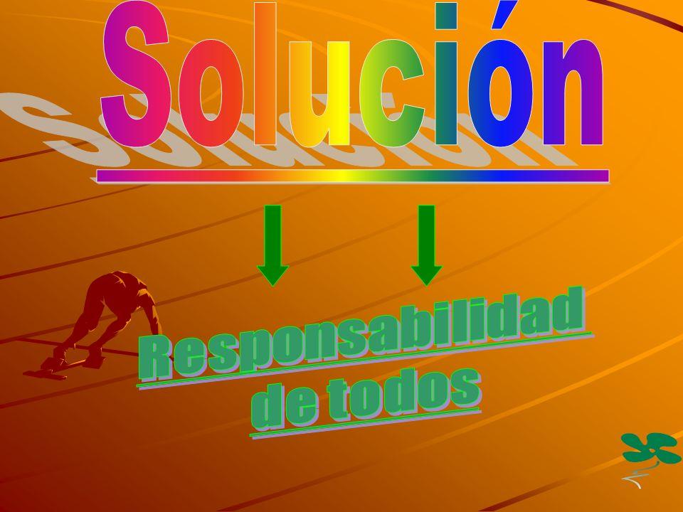 Solución Responsabilidad de todos