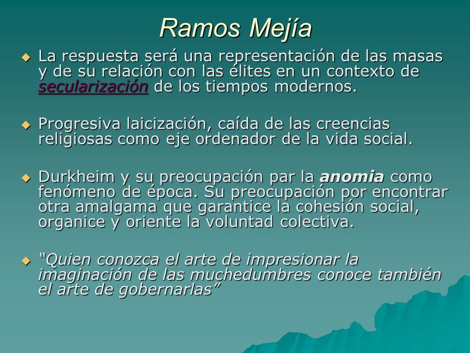Ramos Mejía