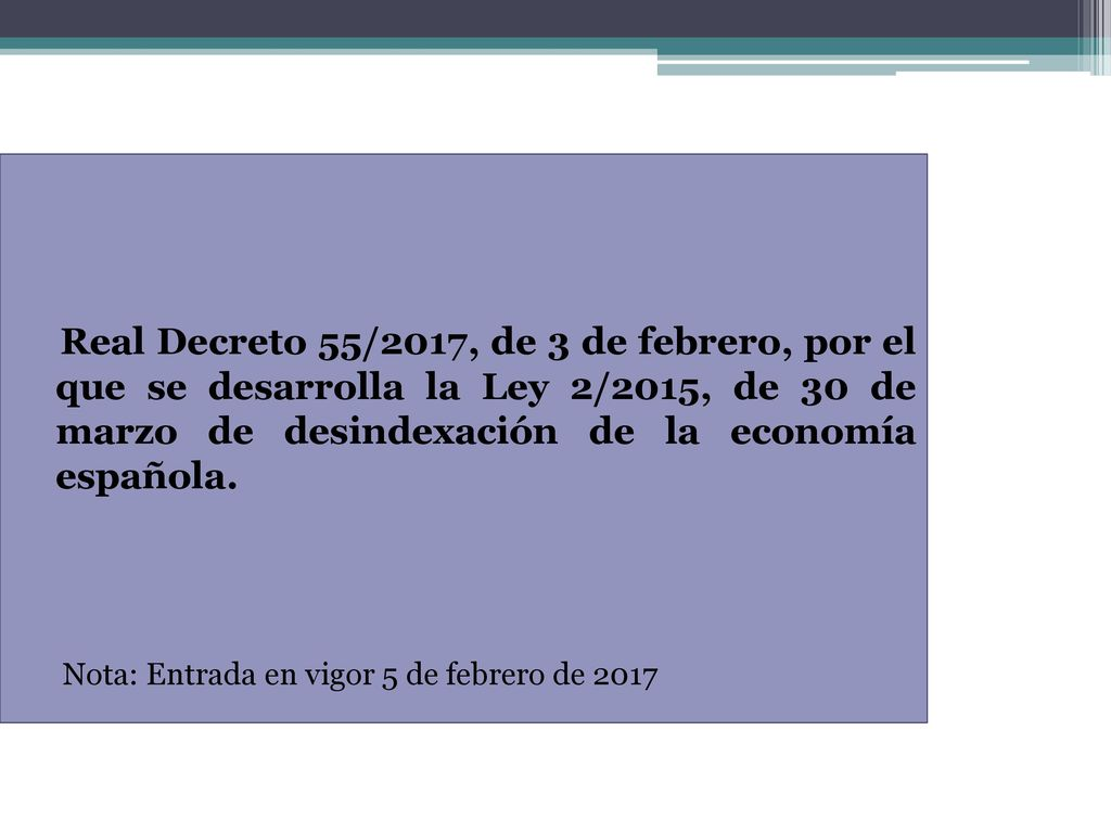 12 seminari d actualitzaci jur dica csital de lleida for Clausula suelo real decreto 1 2017