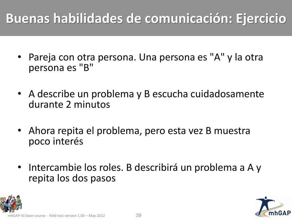 Fantástico Reanudar Buenas Habilidades De Comunicación Imágenes ...