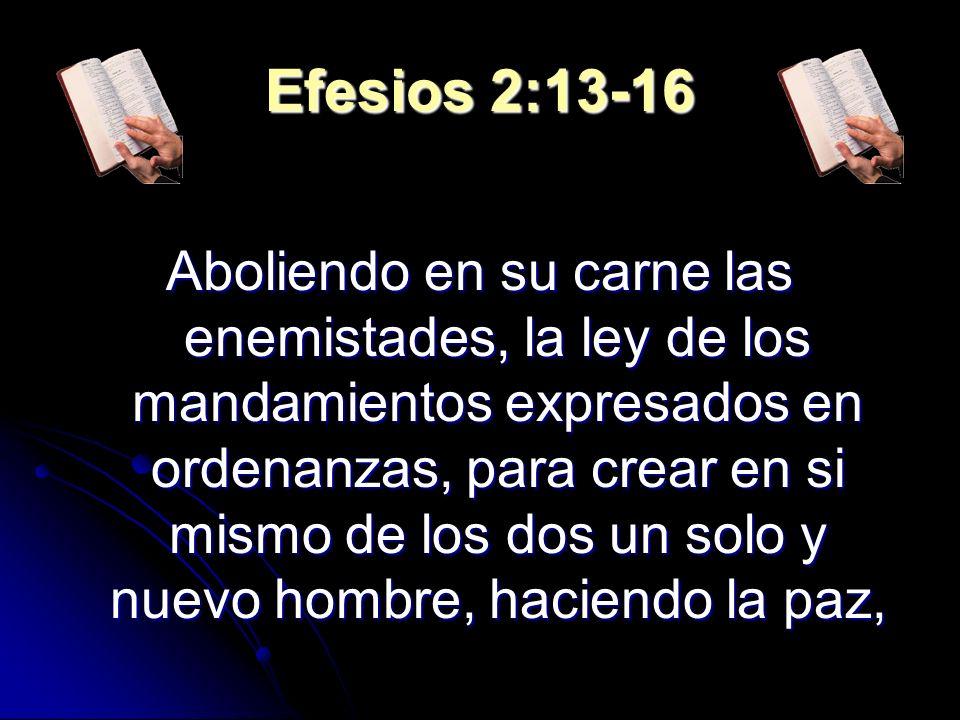 Efesios 2:13-16