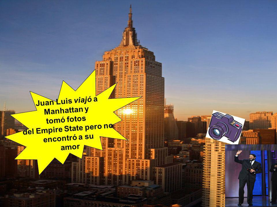 del Empire State pero no