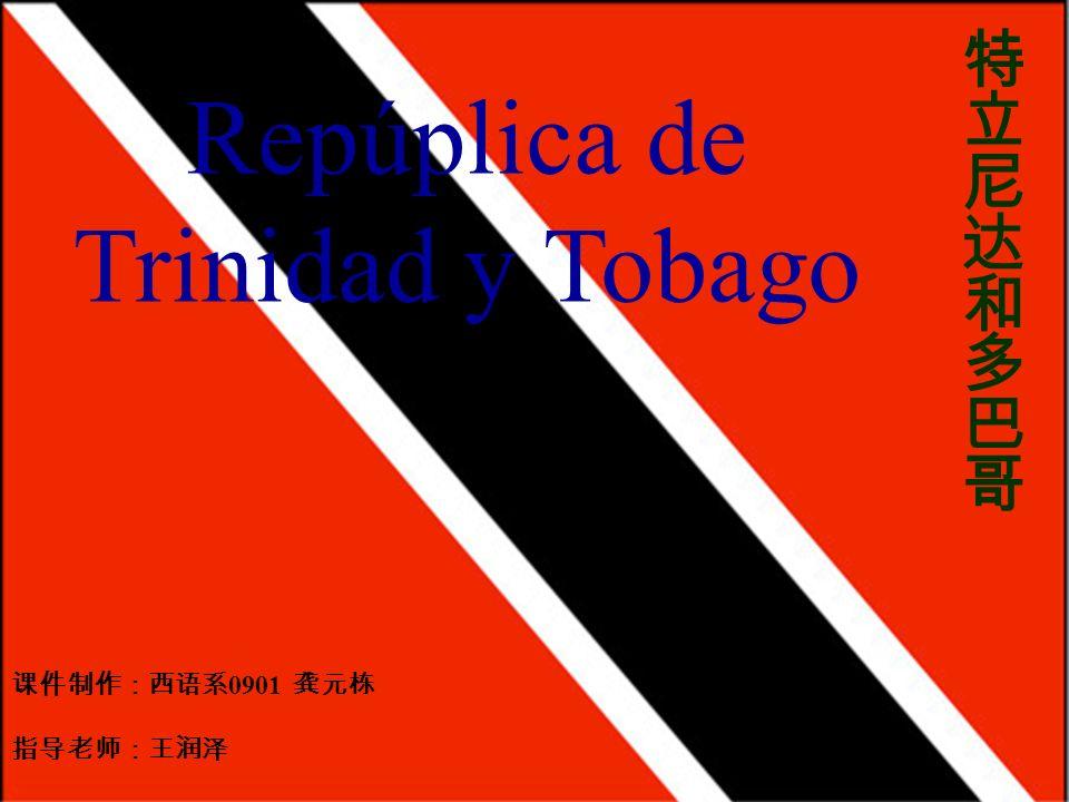 Repúplica de Trinidad y Tobago
