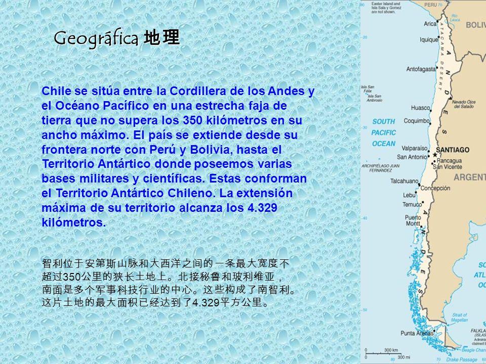 Geográfica 地理