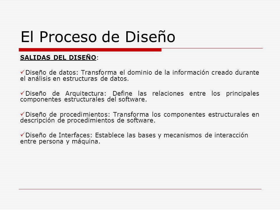 ingenierÍa de software introducción arquitectura de software - ppt