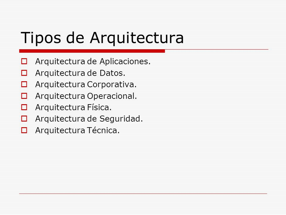Ingenier A De Software Introducci N Arquitectura De