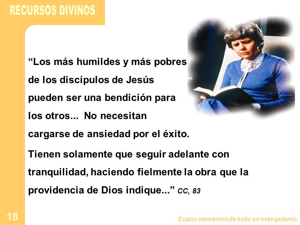 RECURSOS DIVINOS
