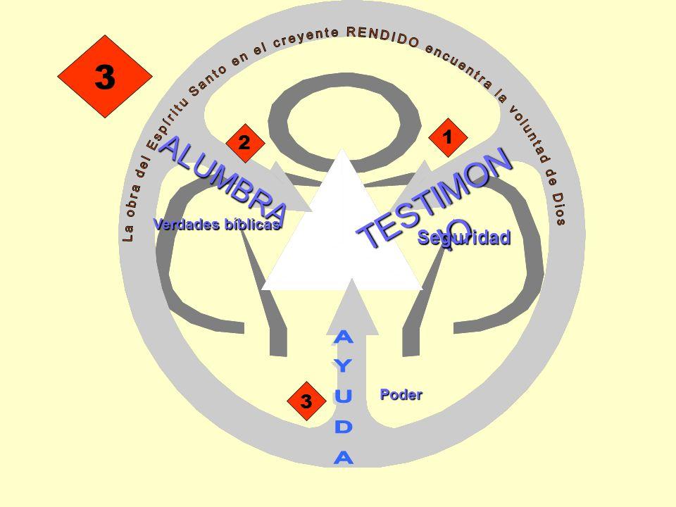 3 TESTIMONIO ALUMBRA 1 2 Seguridad 3