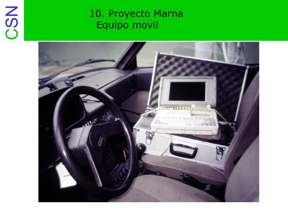 10. Proyecto Marna Equipo movil