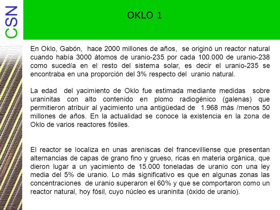 OKLO 1