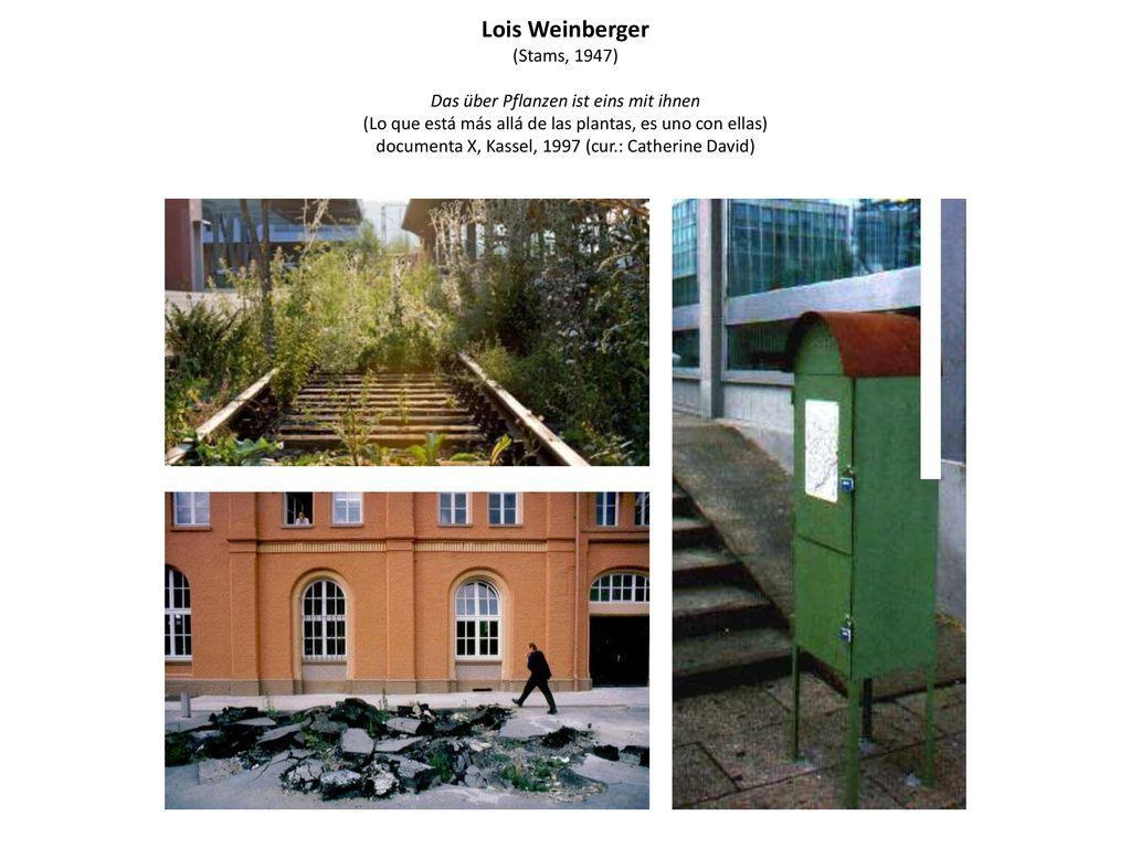 Documenta 14 Artistas En Atenas Adelanto Ppt Descargar # Muebles Kassel Concepcion