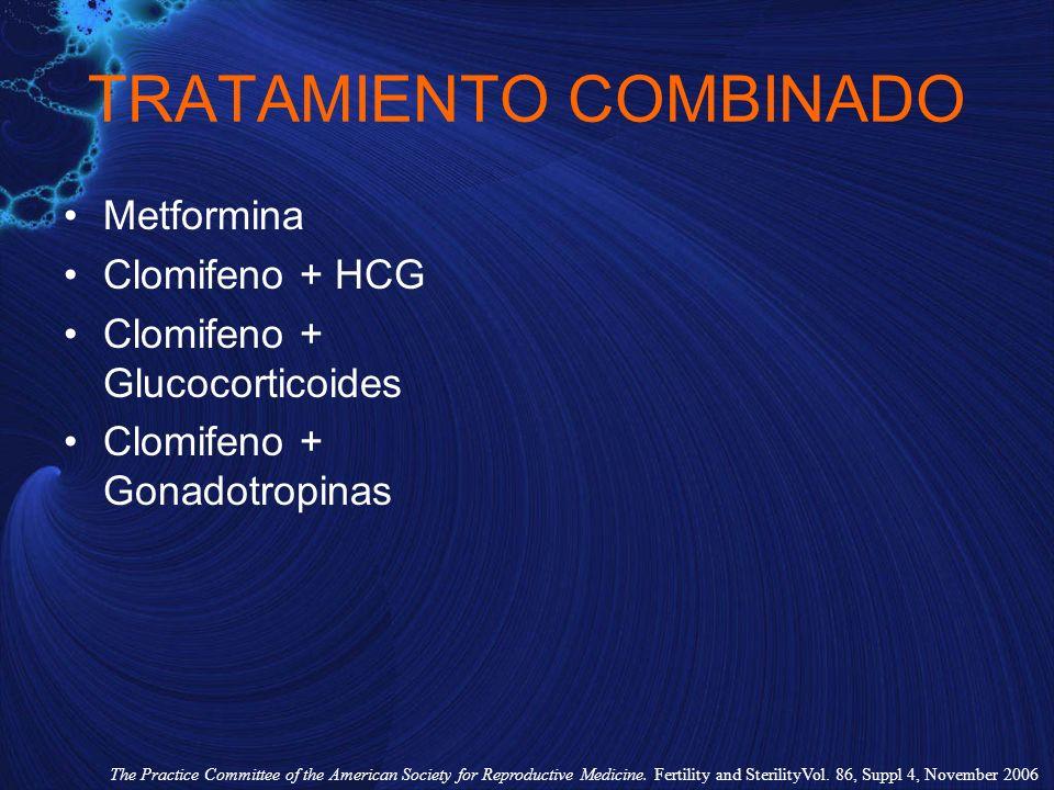 FARMACOLOGIA Bioquimicamente se llama citrato de clomifeno