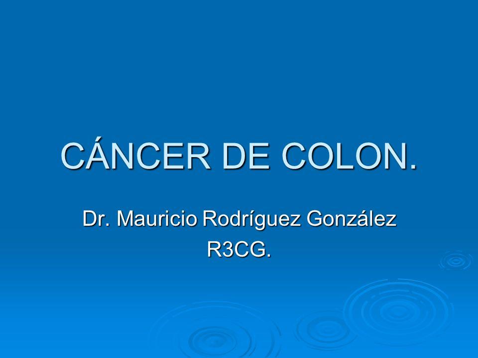 Dr. Mauricio Rodríguez González R3CG.