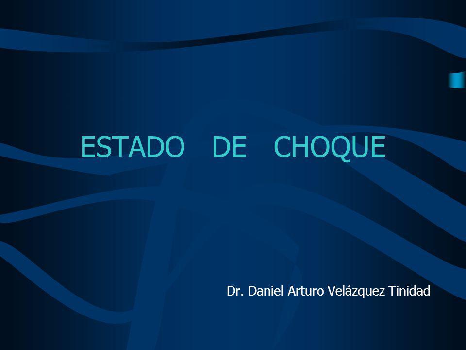 Dr. Daniel Arturo Velázquez Tinidad