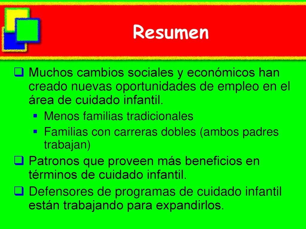 You: Working With Young Children - ppt descargar