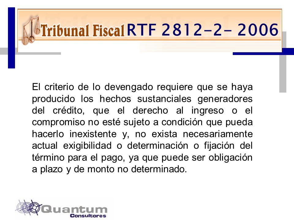 RTF 2812-2- 2006