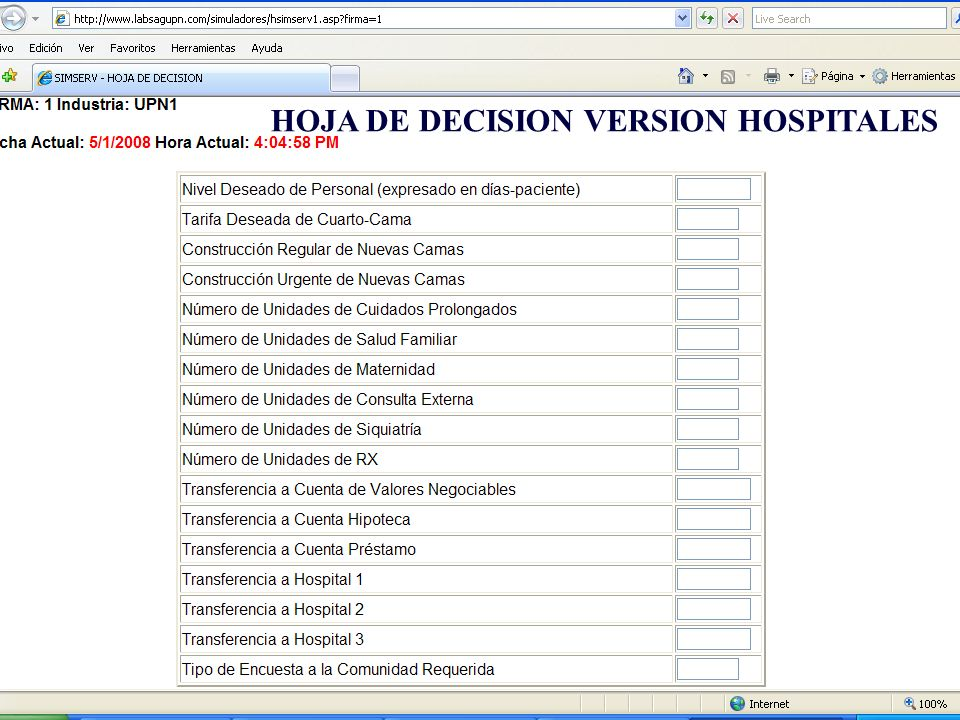 HOJA DE DECISION VERSION HOSPITALES