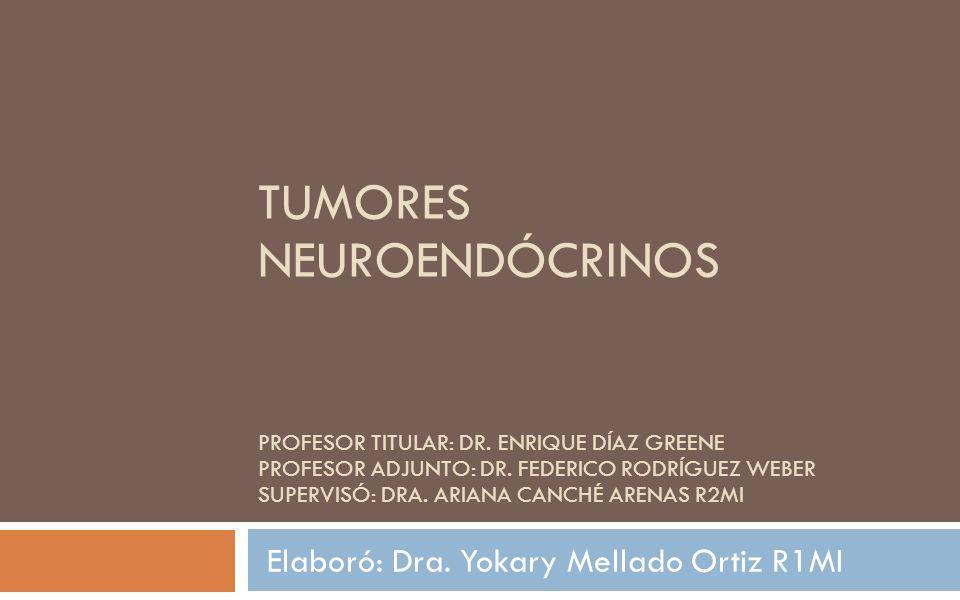 Elaboró: Dra. Yokary Mellado Ortiz R1MI
