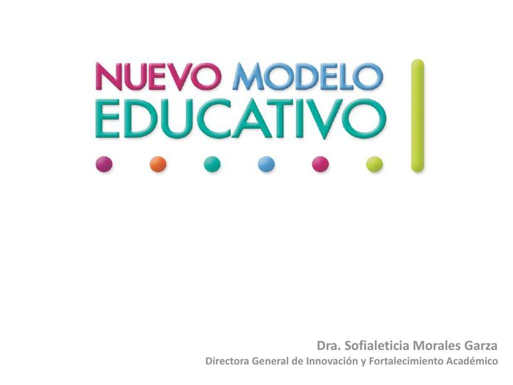 Dra. Sofialeticia Morales Garza
