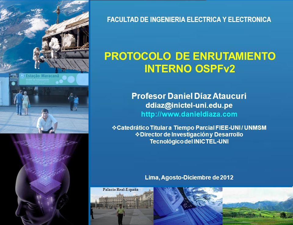 PROTOCOLO DE ENRUTAMIENTO INTERNO OSPFv2