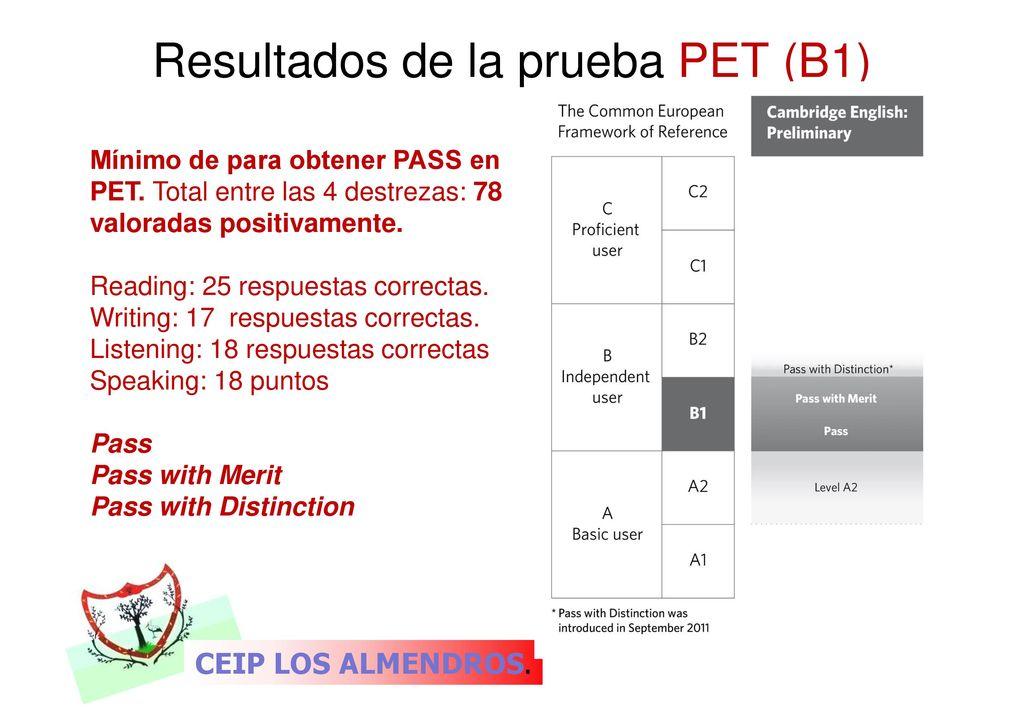 resultado de evaluacion docente de ascenso de nivel 2015