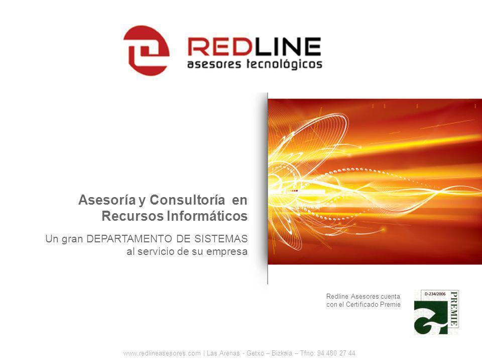 Asesoría y Consultoría en Recursos Informáticos