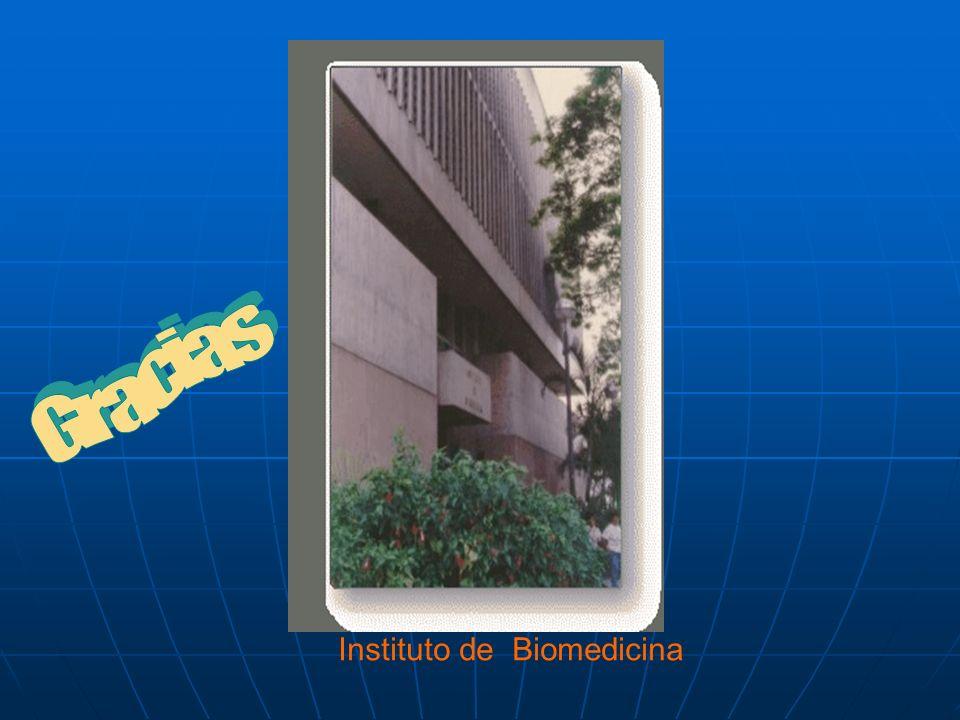 Instituto de Biomedicina