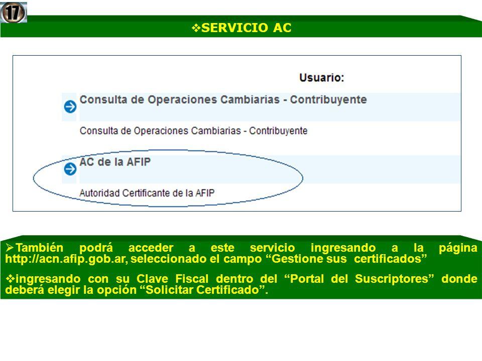 17SERVICIO AC.