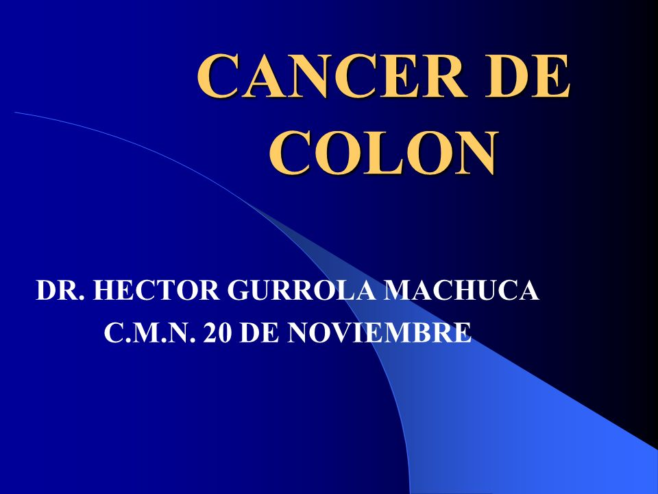 DR. HECTOR GURROLA MACHUCA C.M.N. 20 DE NOVIEMBRE