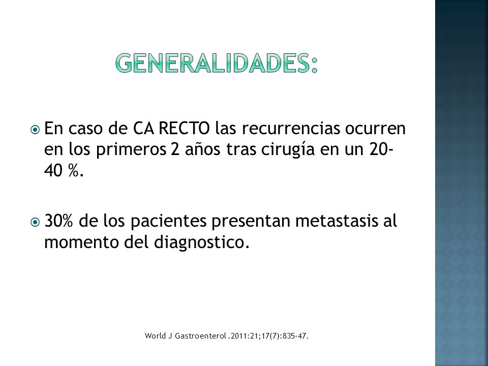 World J Gastroenterol .2011:21;17(7):835-47.