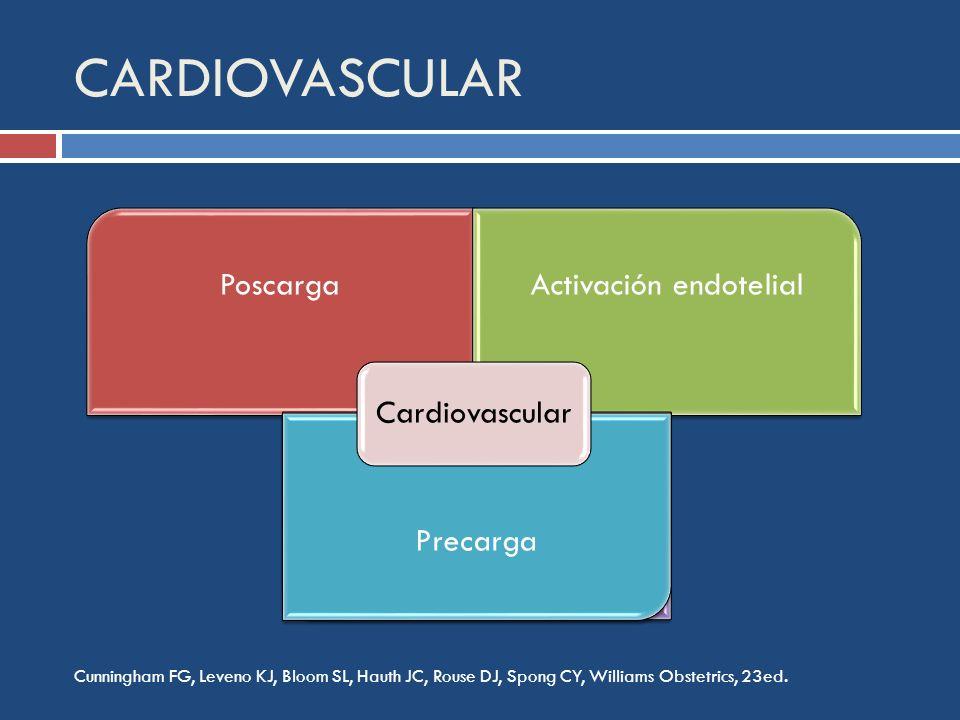 Activación endotelial