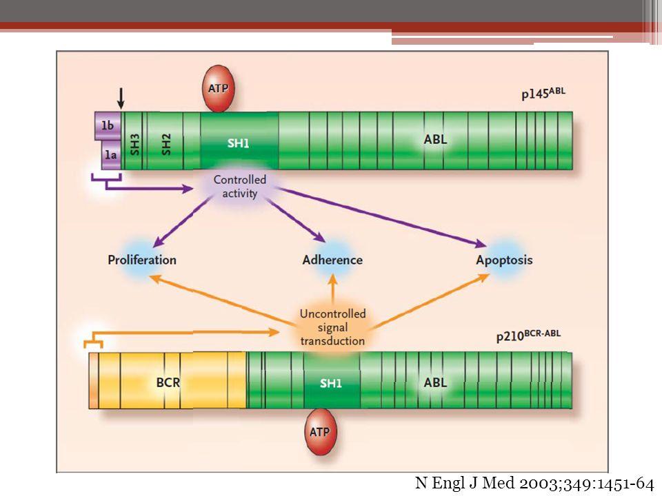 N Engl J Med 2003;349:1451-64