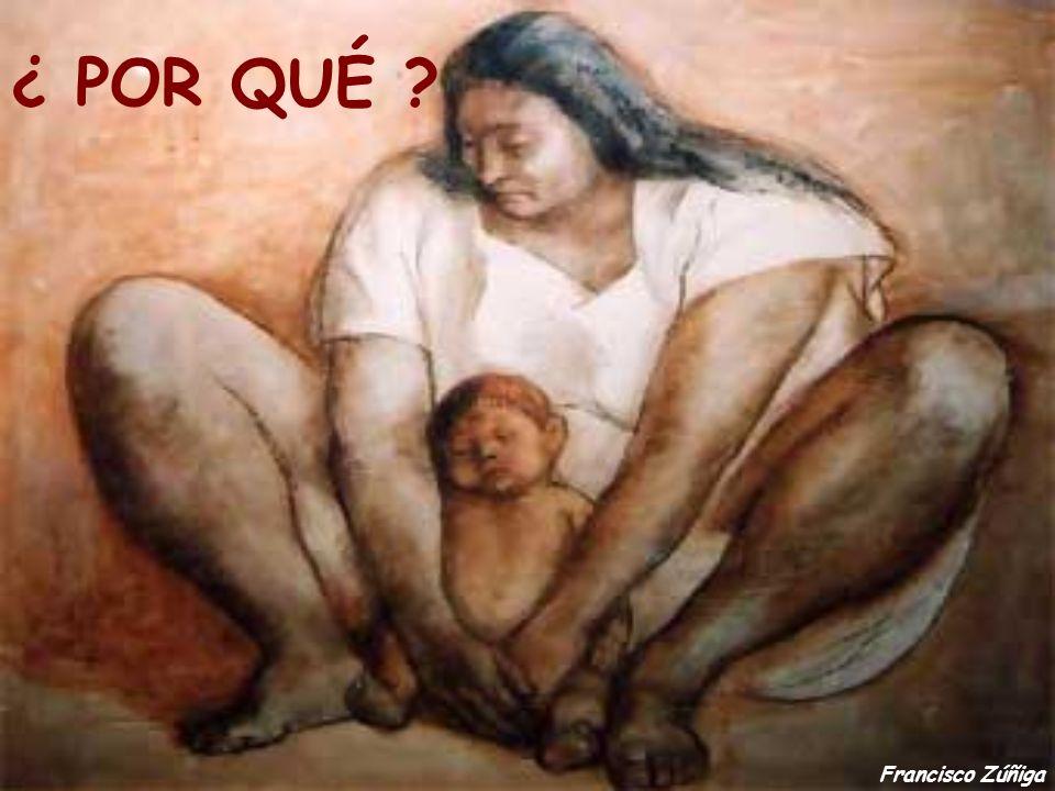 ¿ POR QUÉ Francisco Zúñiga