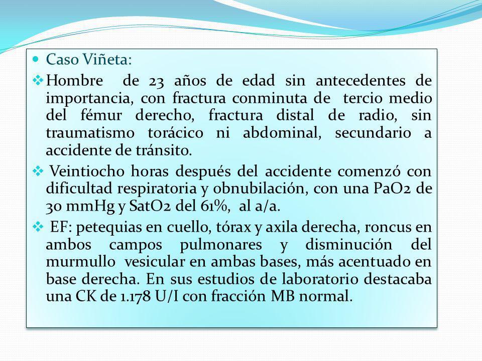 Caso Viñeta:
