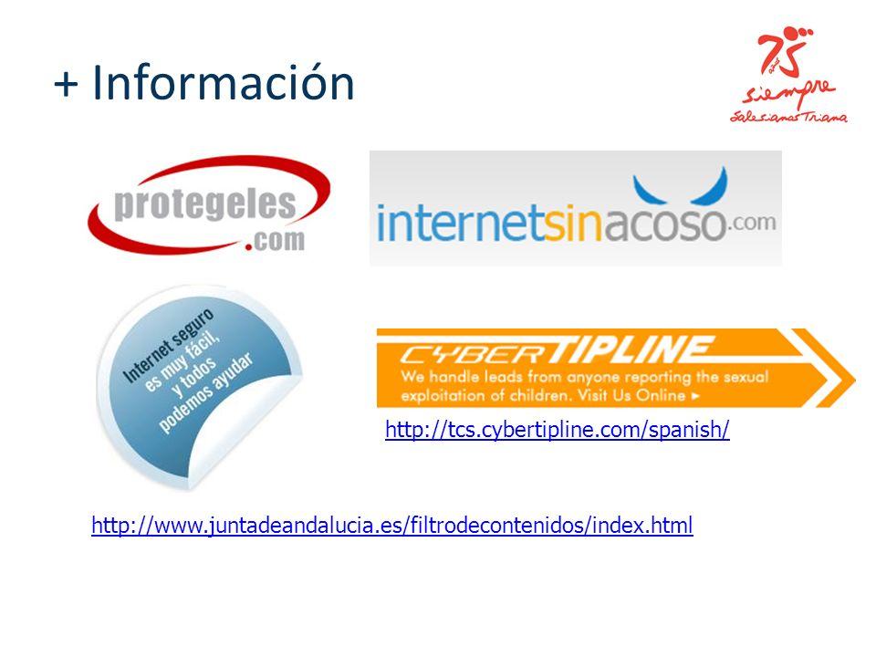 + Información http://tcs.cybertipline.com/spanish/
