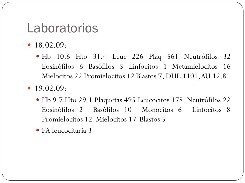 Laboratorios 18.02.09: