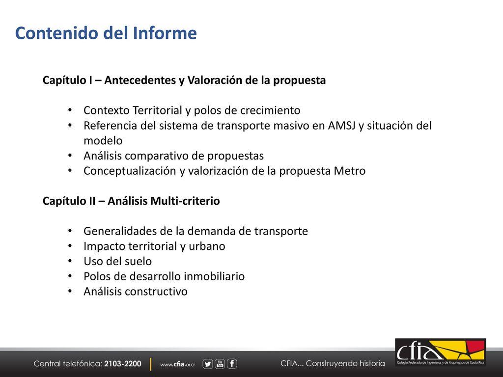 An lisis de pre factibilidad t cnica para la for Modelo demanda clausula suelo