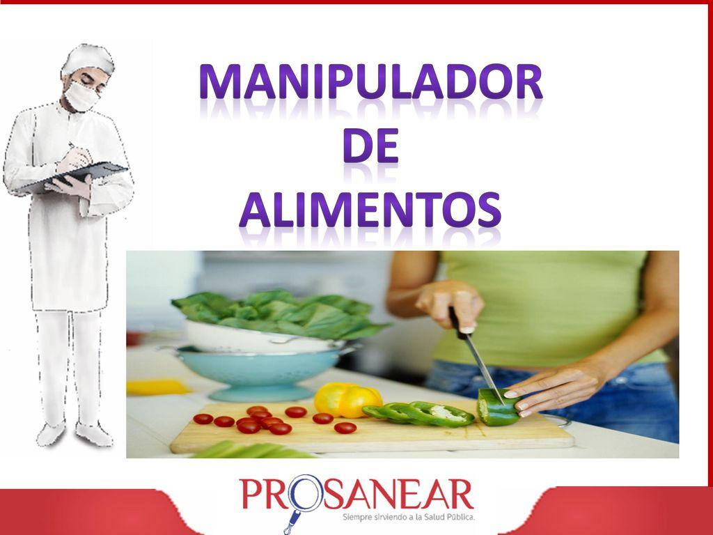 Programas preventivos en saneamiento y riesgos del consumo ppt descargar - Www manipulador de alimentos es ...