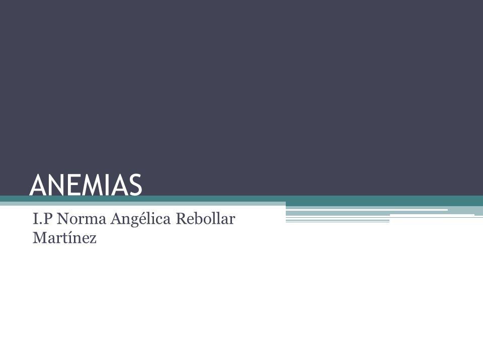 I.P Norma Angélica Rebollar Martínez