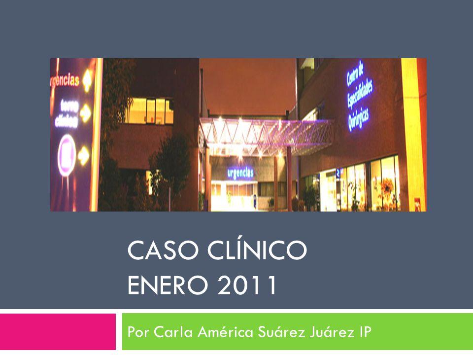 Por Carla América Suárez Juárez IP