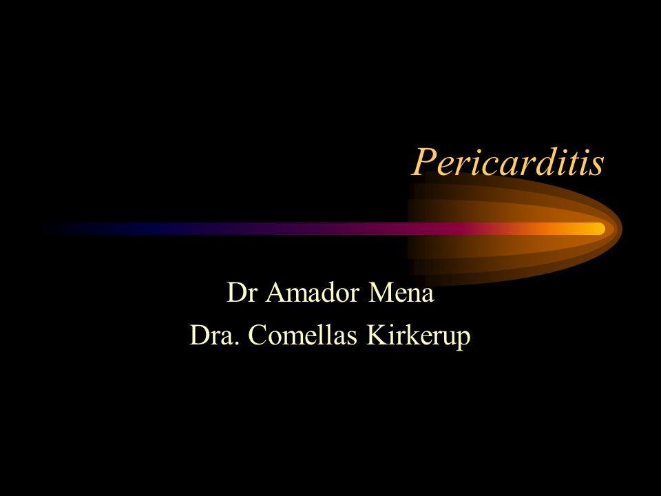 Dr Amador Mena Dra. Comellas Kirkerup
