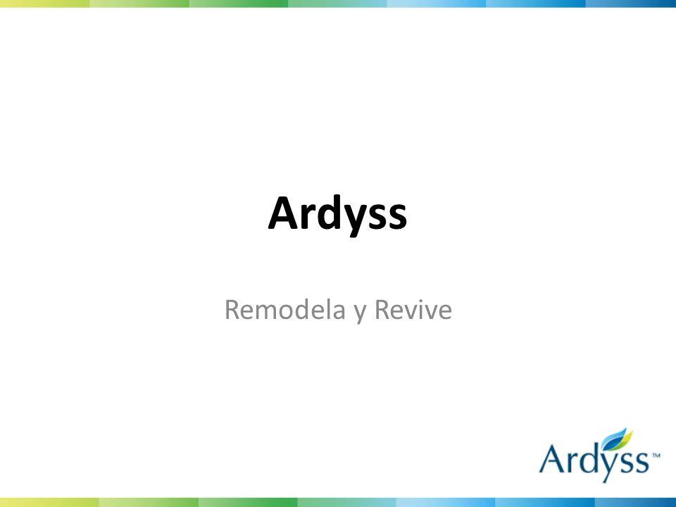 Ardyss Remodela y Revive