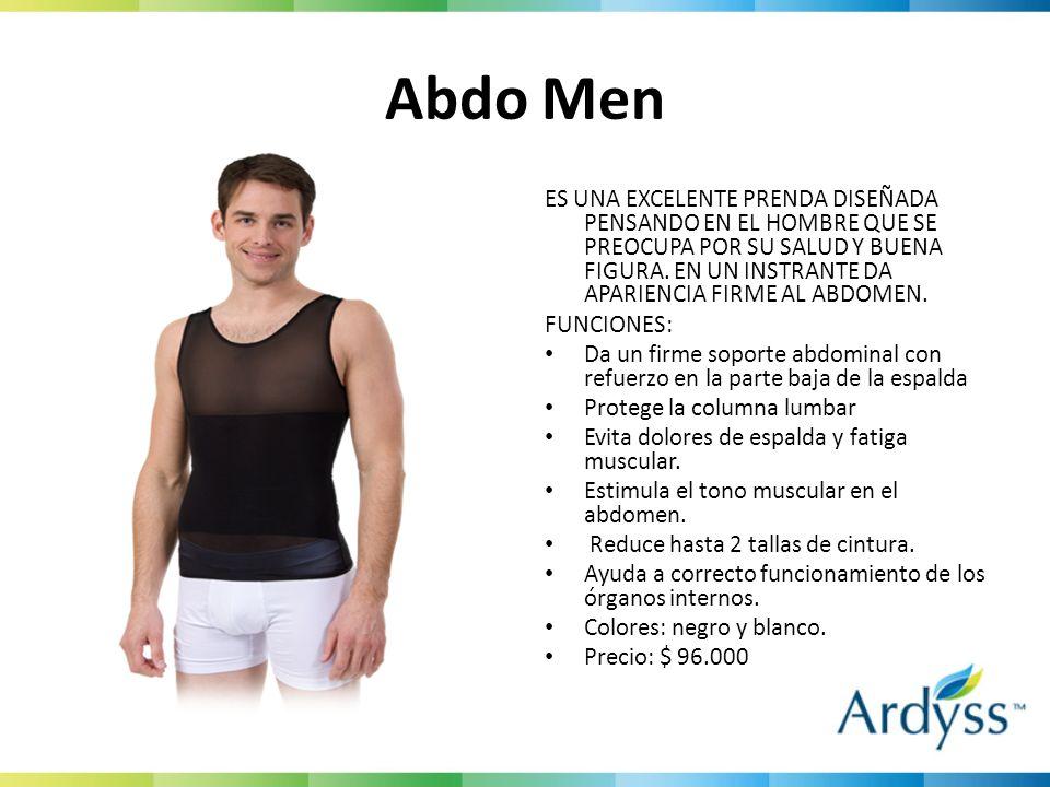 Abdo Men