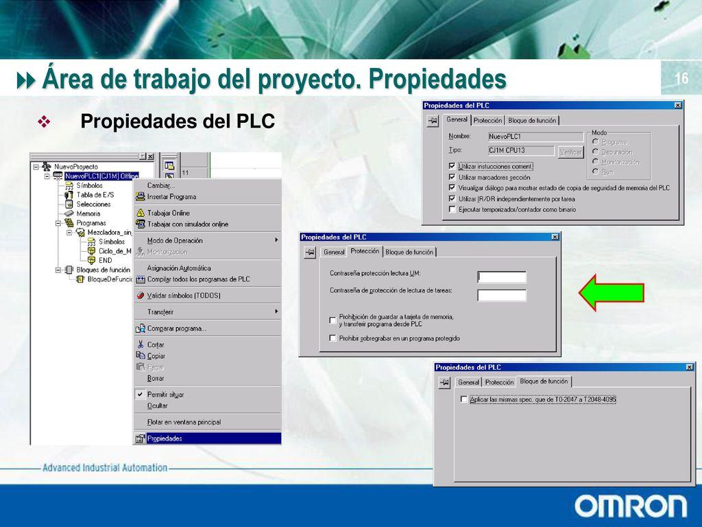 Presentación: CX-PROGRAMMER ppt descargar