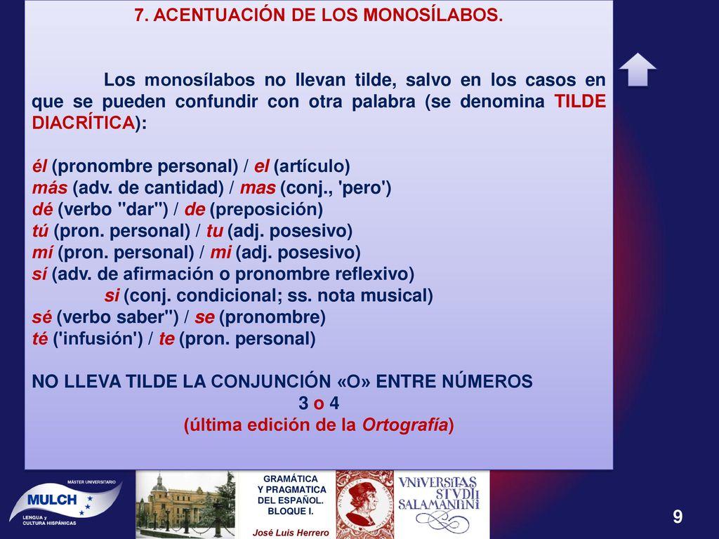 Lujo Reanudar Ortografía De Acentos Colección - Ejemplo De ...