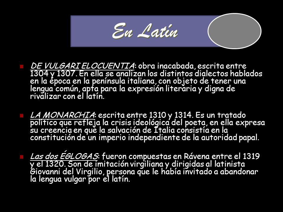 En Latín