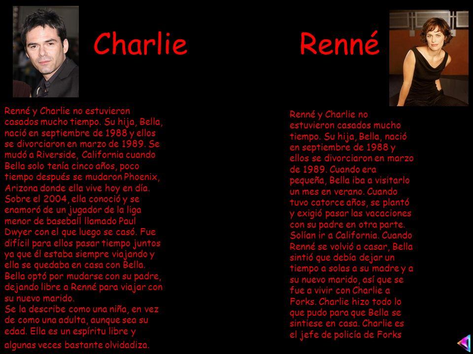 Charlie Renné