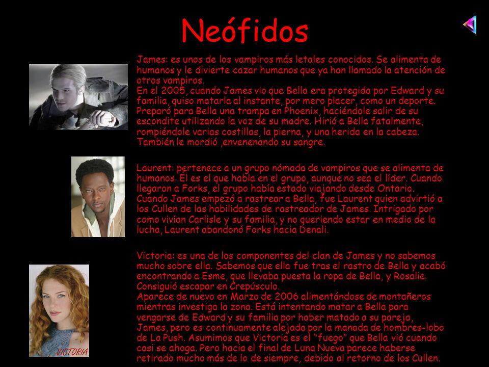 Neófidos