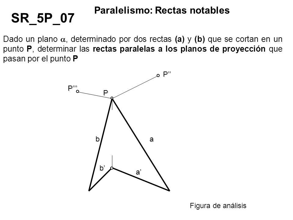 SR_5P_07 Paralelismo: Rectas notables